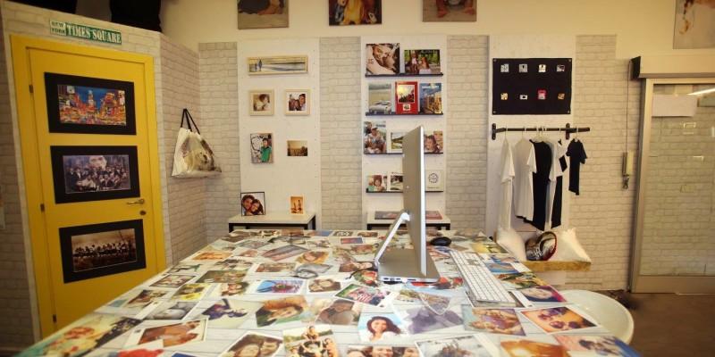 Collezione Foto Milano